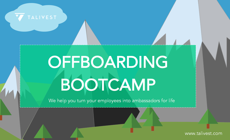 Offboarding Bootcamp