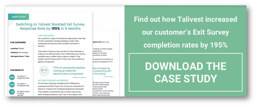 employee engagement case study banner