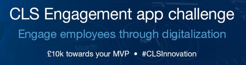 cls engagement app challenge