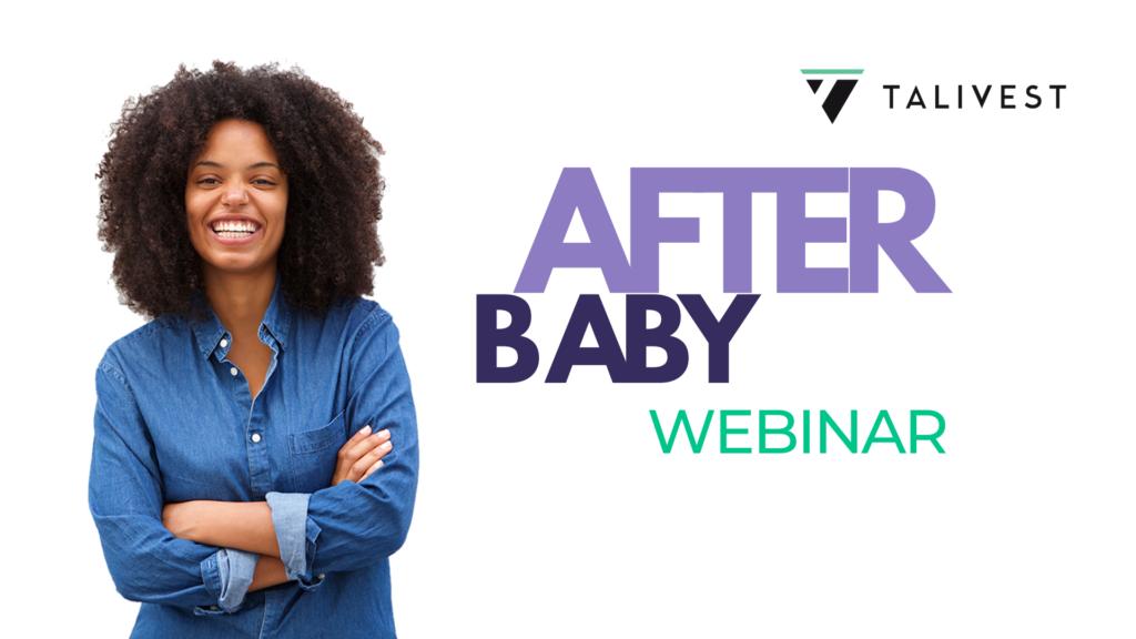 Maternity Leave Webinar