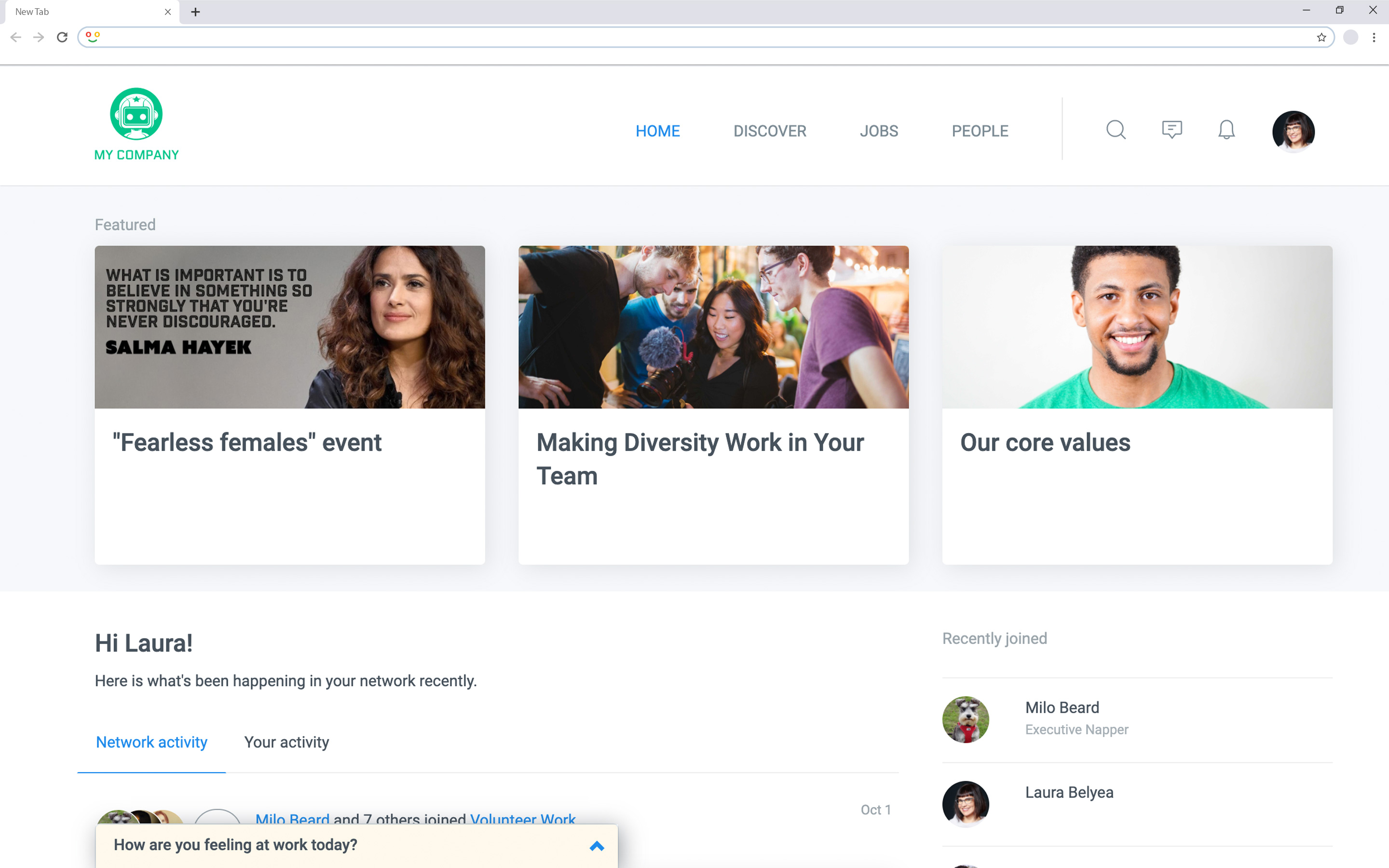 TaliVest - Your past employees, or their contacts, could be your next hires.