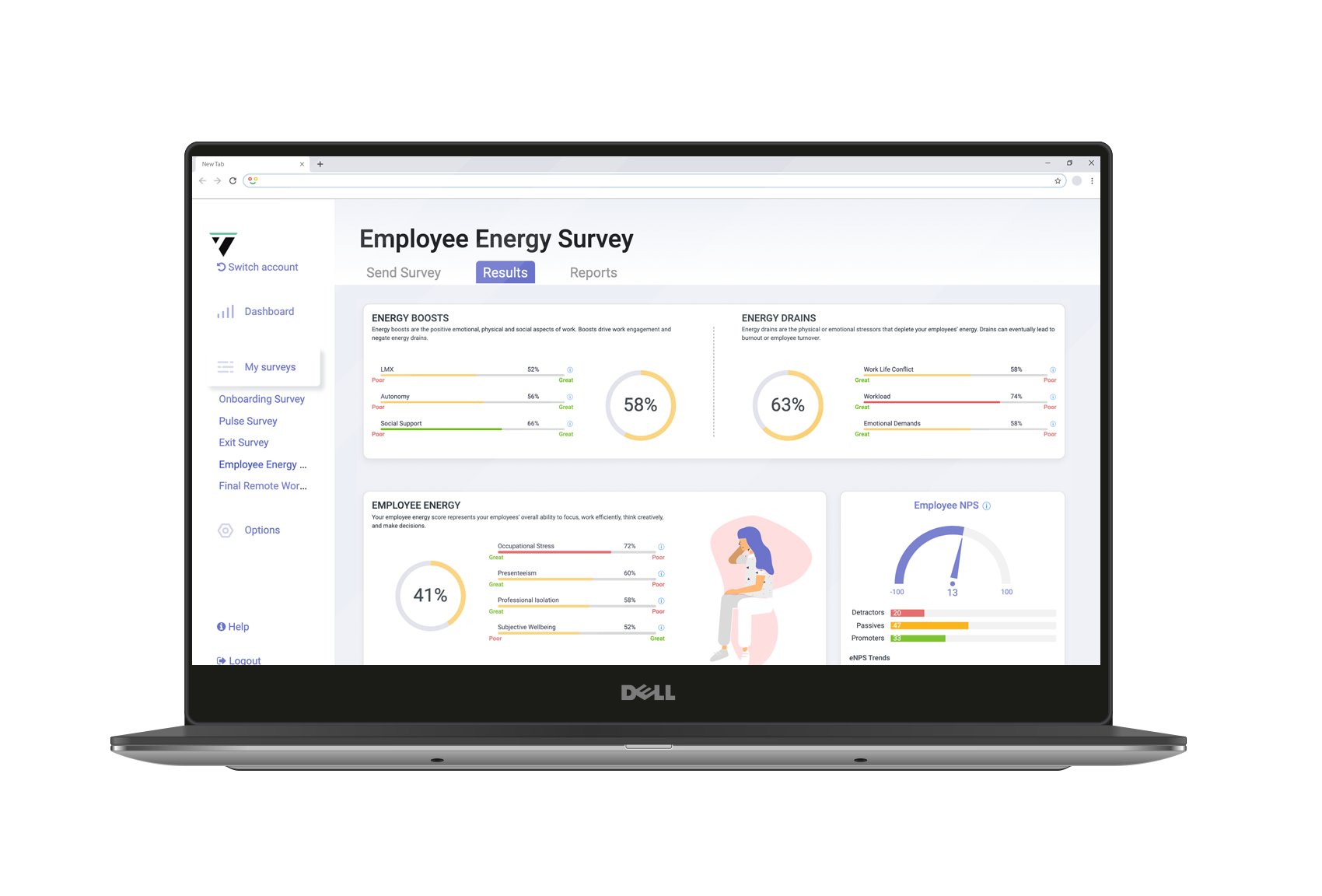 Talivest - Develop Employee Relationships that last a lifetime